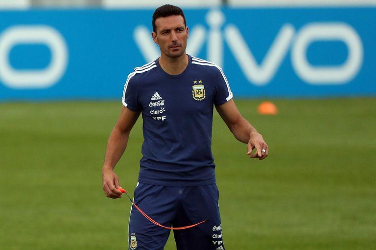 Selección argentina: se definieron las sedes para los últimos amistosos del año