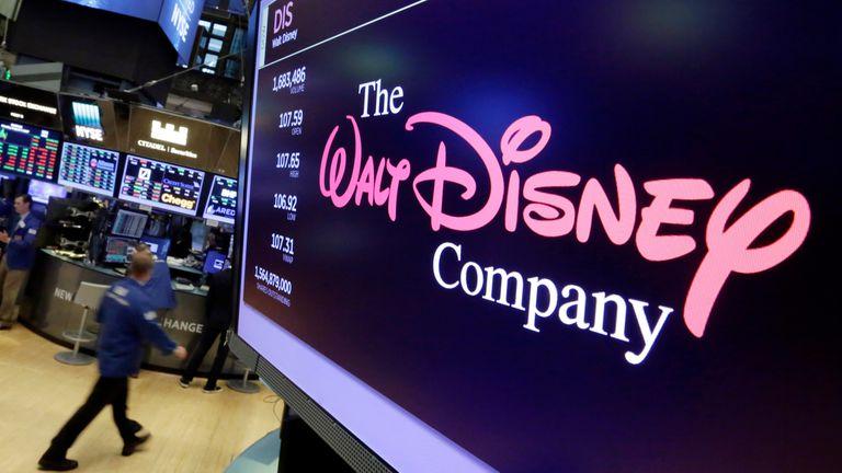 Disney creará su propia plataforma streaming