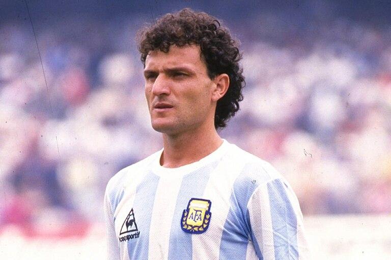 Efemérides del 11 de diciembre: se cumple un nuevo aniversario de la muerte del futbolista José Luis Cuciuffo