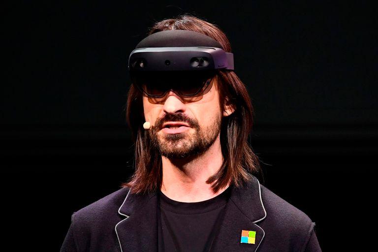 MWC 2019: Microsoft quiere llevar sus anteojos HoloLens 2 a las fábricas