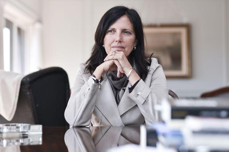 Claudia Piñeiro, una de las escritoras argentinas más requeridas en el exterior en los últimos tiempos