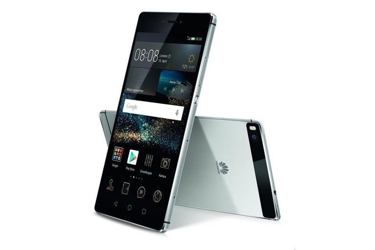 El Huawei P8 tiene 6,4 mm de grosor y una carcasa fabricada con una sola pieza de aluminio