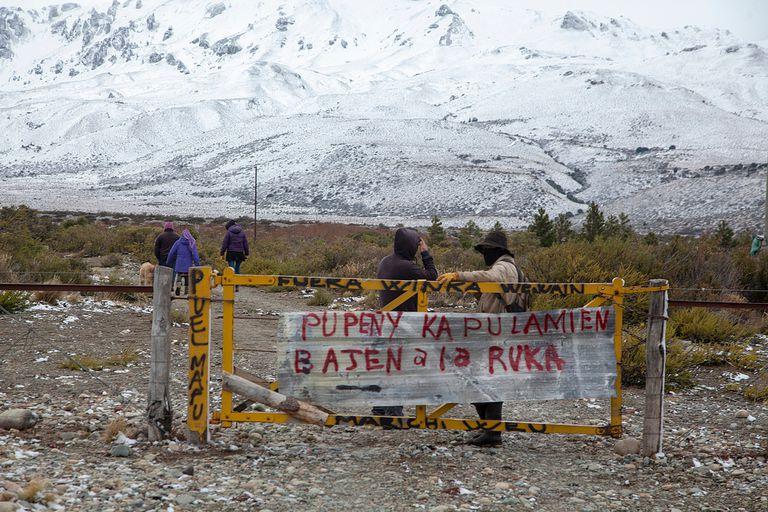 Conflicto mapuche: sin paz en el sur, a un año del caso Maldonado