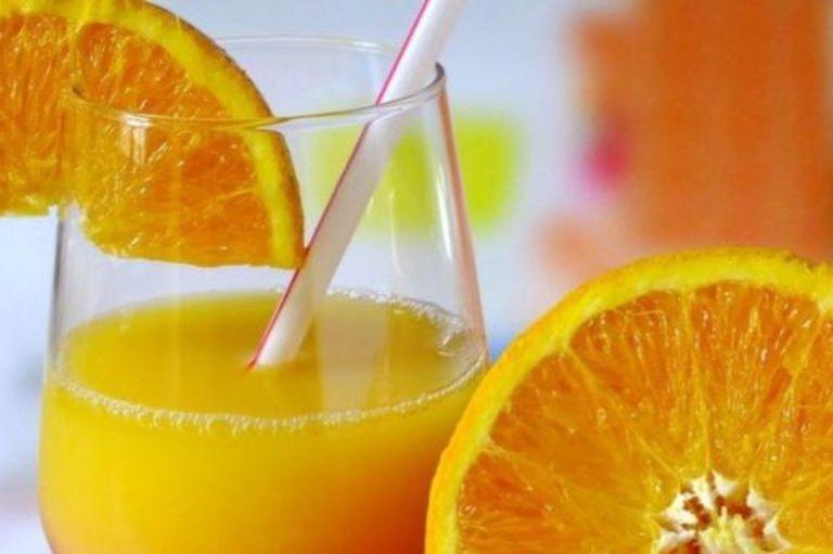 La naranja, clave por la vitamina C