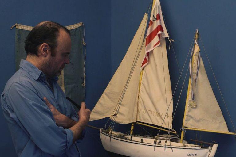 El navegante solitario: Leyenda y realidad sobre Vito Dumas