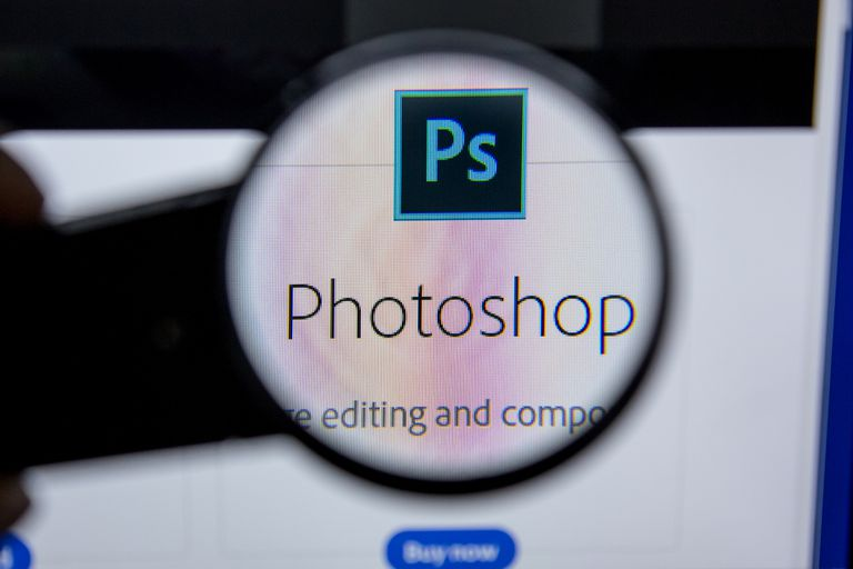 El programa de retoque de imágenes digitales fue creado en 1987 por el ingeniero de software Thomas Knoll