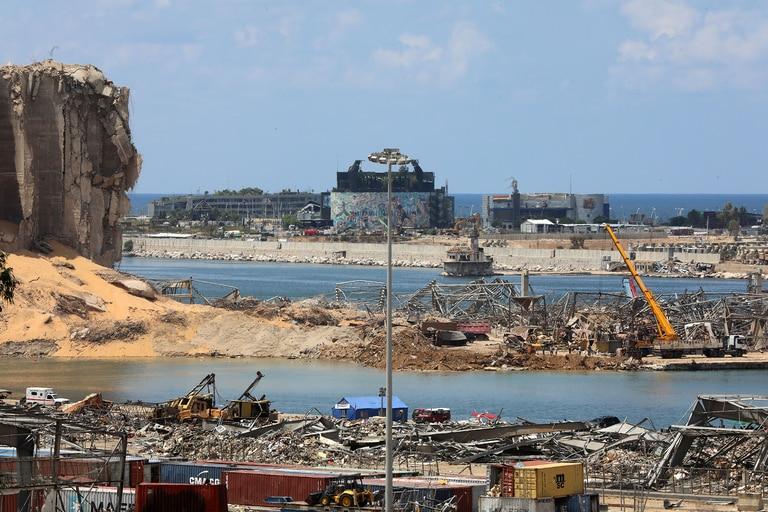 Explosión en Beirut: ¿de quién eran los explosivos que volaron el puerto?