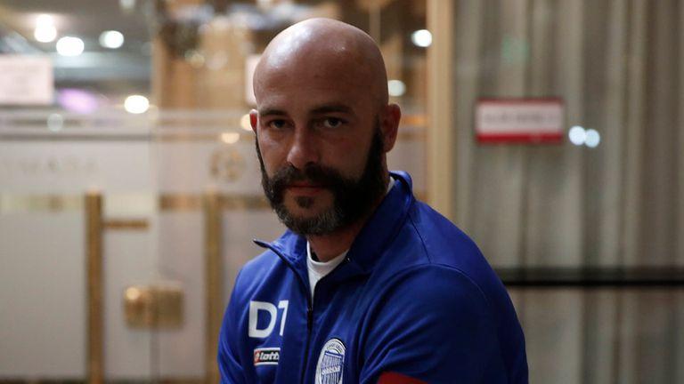 Sebastián Méndez
