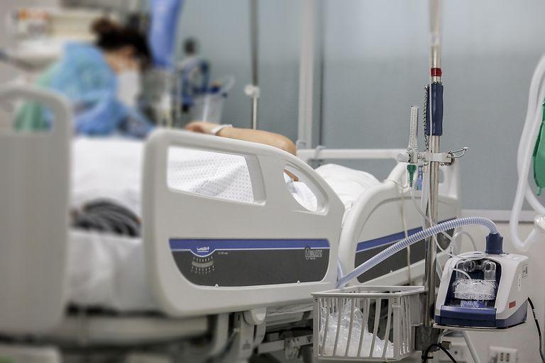 La herramienta que está ayudando a evitar el respirador en pacientes con Covid