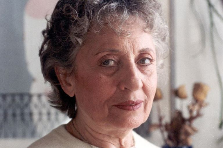 Murió Berta Shubaroff, Abuela de Plaza de Mayo