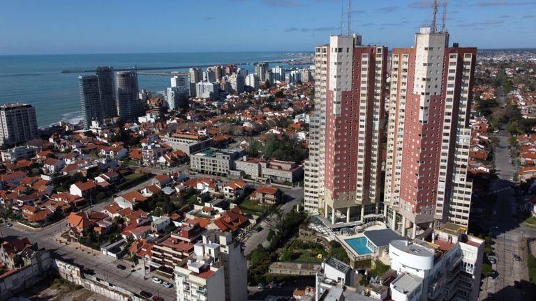 Torres de Manantiales volvera a funcionar como hotel esta temporada