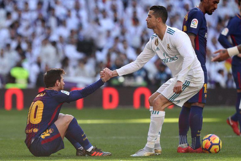 Cristiano vs. Messi: ¿quién ganó la rivalidad cuando coincidieron en España?