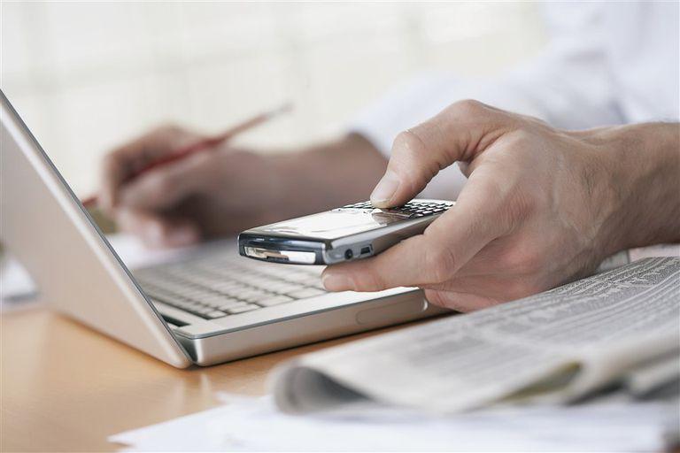 Consejo: no verificar el correo laboral durante los fines de semana