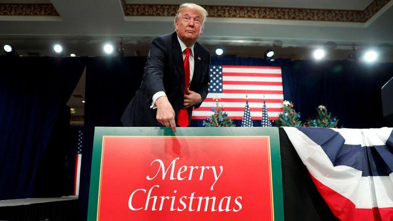 La reforma de Trump: cuánto bajarían los impuestos y cuáles serían las consecuencias