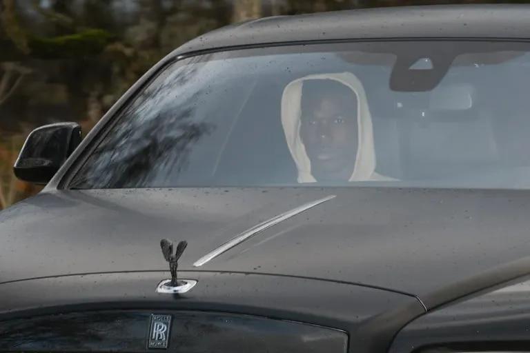 La paciencia de Pogba: la multa y cuánto esperó para recuperar su lujoso auto