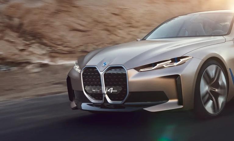 "Autos eléctricos: BMW suma ""ruido artificial"" a los silenciosos motores"