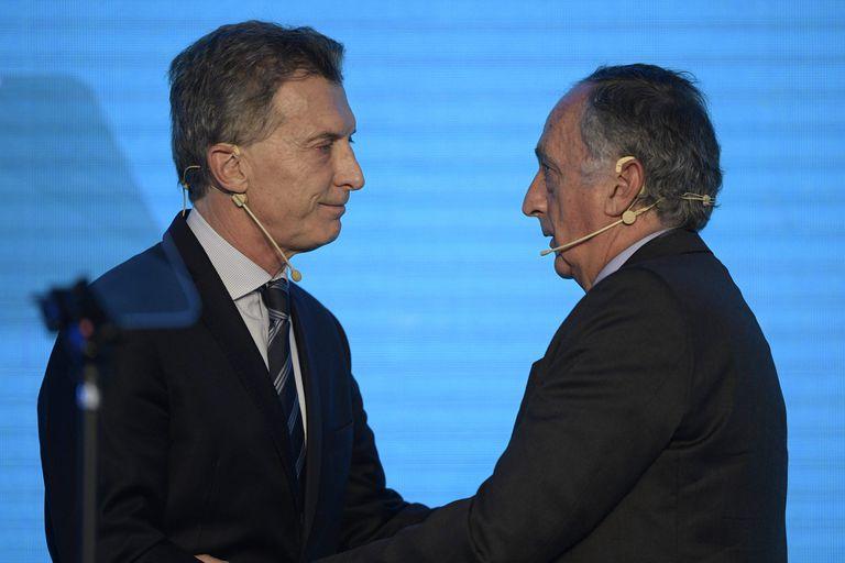 Empresarios alertan sobre los peligros de una vuelta al populismo