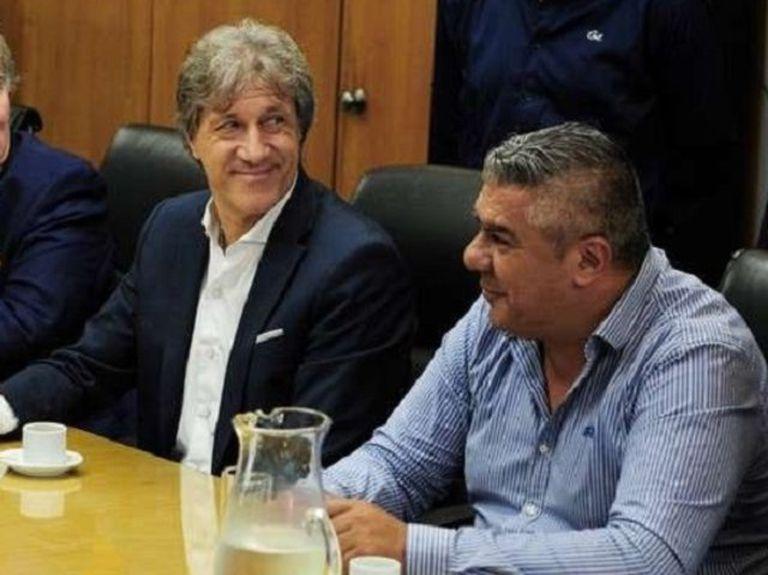 La AFA y la Superliga analizarán la situación de NOB