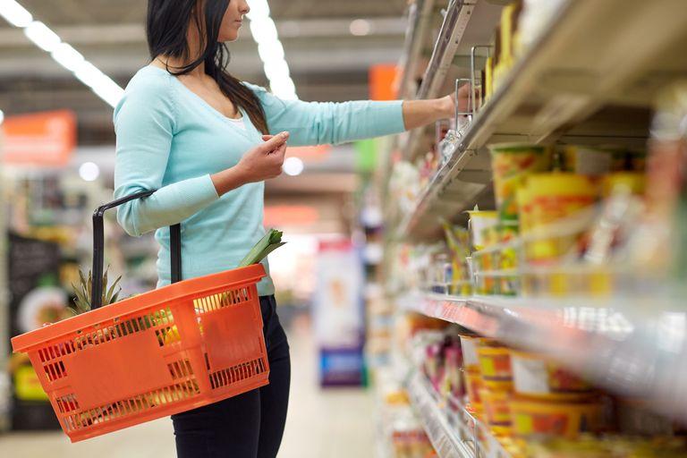 En julio los supermercados tuvieron sus mejores ventas del año