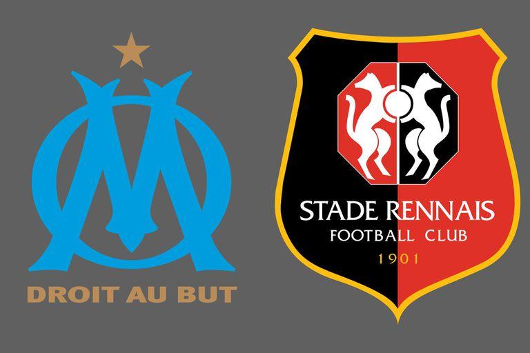 Olympique de Marsella-Rennes