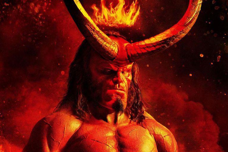 Quién es Hellboy, el detective demoníaco que protege a la humanidad