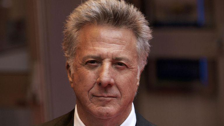 Dustin Hoffman, nuevamente acusado de acoso sexual