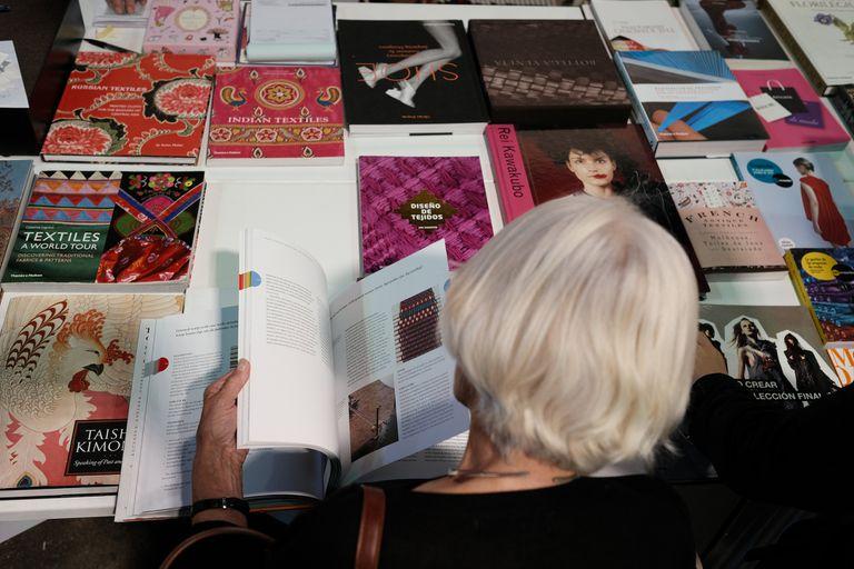 Isla de Ediciones: el lugar donde viven los libros en arteBA