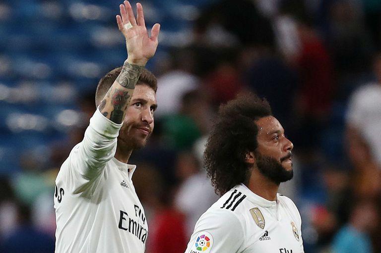 Los futbolistas españoles rechazan jugar en EE.UU. y amenazan con una huelga