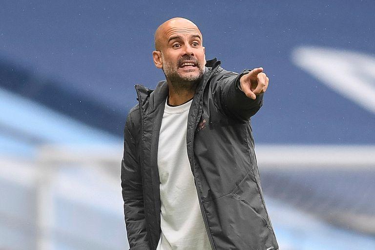 """Manchester City: """"Soy el mejor pateando penales, pero Guardiola no me elige"""""""