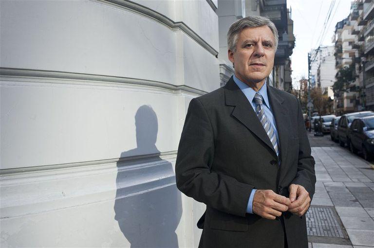 Dr. Daniel López Rosetti, de la Asociación Argentina de Medicina del Estrés