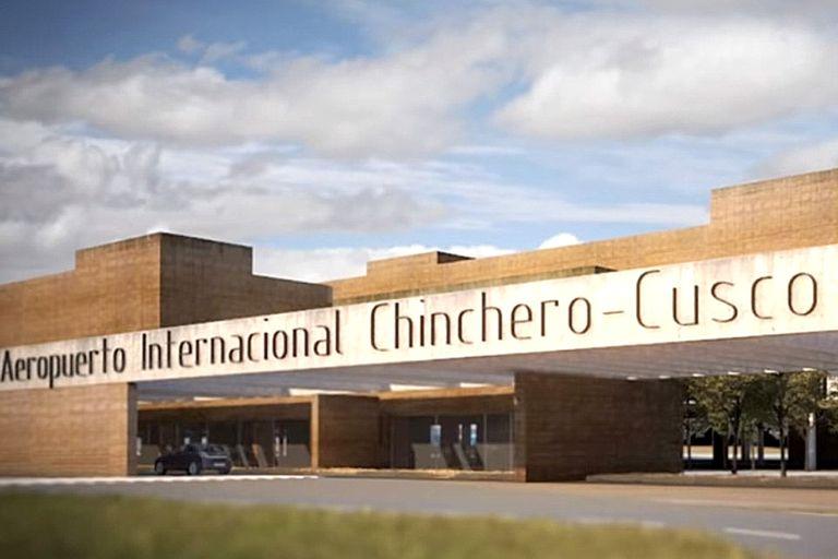 Aeropuerto Internacional Chinchero- Cusco, un proyecto que nunca se concretó