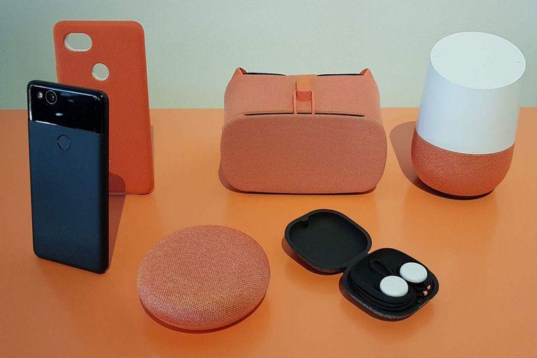 El visor de realidad virtual Daydream fue otro de los productos que Google decidió dar de baja