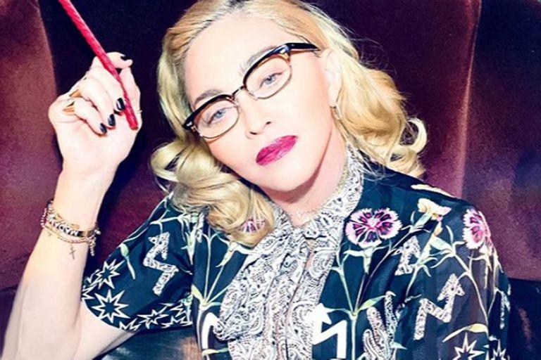 Madonna debió cancelar su gira debido al coronavirus