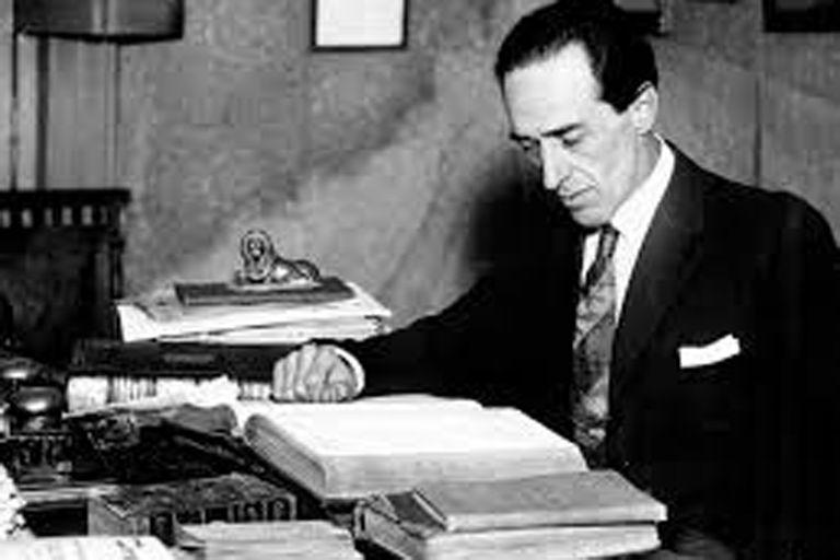 Benito Lynch, el escritor que retrató como pocos la vida rural