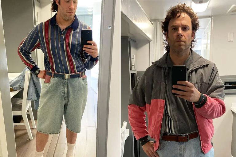 Seth Rogen será Rand Gauthier en Pam and Tommy: el hombre que le roba un video sexual a Pamela Anderson y Tommy Lee