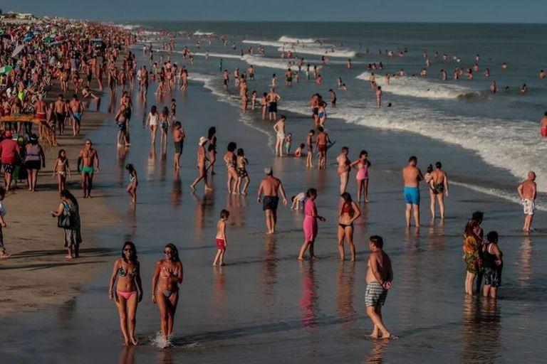 Durante el feriado de carnaval el nivel de ocupación se ubicó por encima de un 70 a 75% en todo el país