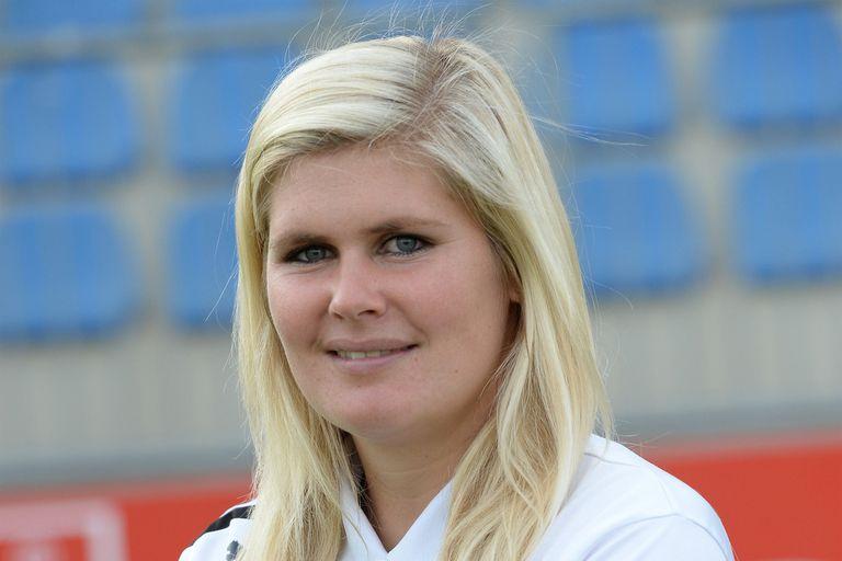 Imke Wübbenhorst había entrenado previamente a las mujeres del BV Cloppenburg, que juegan en la 2da división de Alemania