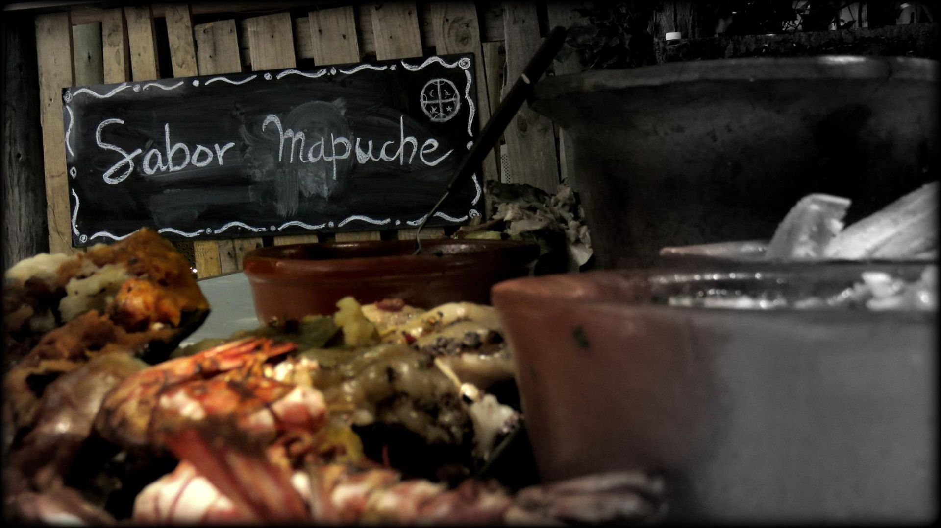 Sabor Mapuche, Esquel