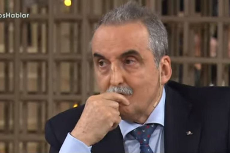 """Moreno: """"El presidente no está apto para gobernar, ya se le vio la hilacha"""""""
