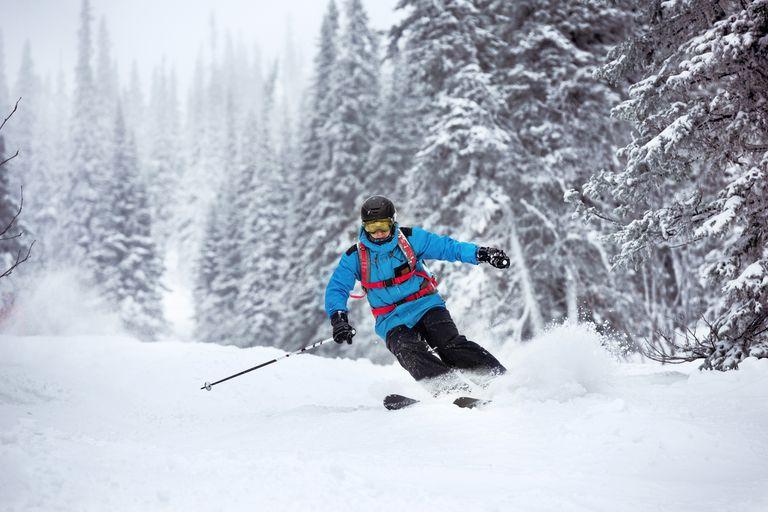 Temporada de nieve: lo que jamás deberías hacer si viajás a la montaña