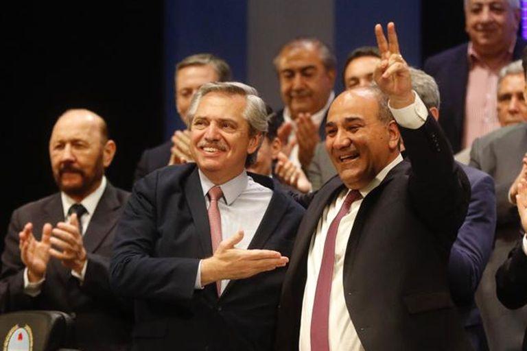 Quién es Juan Manzur, el nuevo jefe de Gabinete