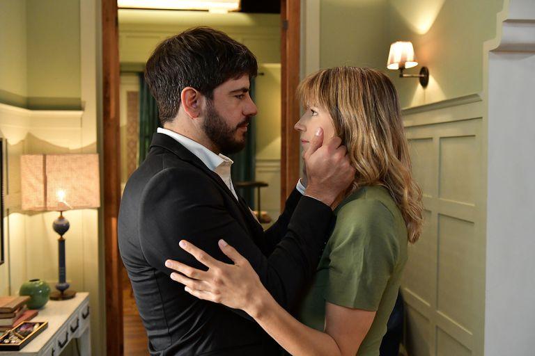 Separadas: Luján siente la necesidad de revelar que es la amante de Fausto