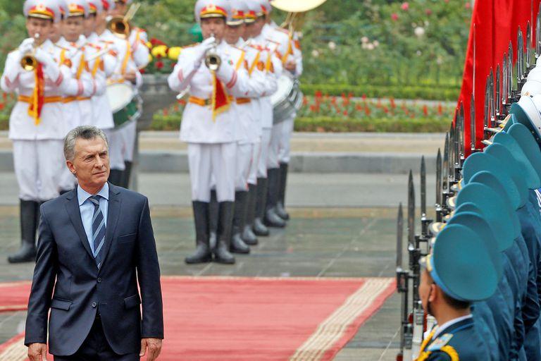 Satisfacción oficial por ampliar los nexos comerciales con la India y Vietnam