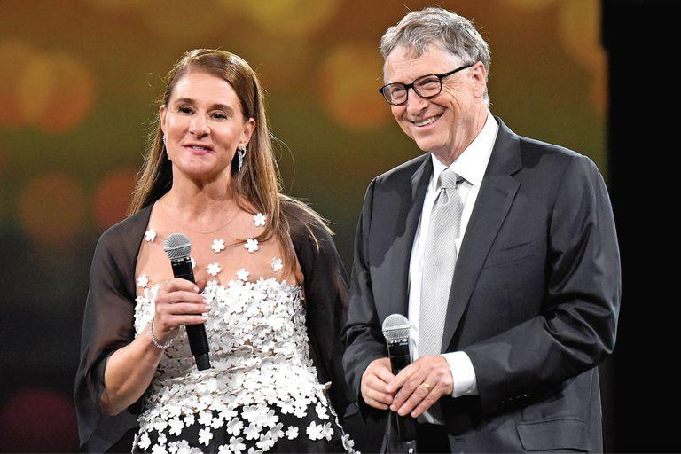 El club de las divorciadas multimillonarias. Le da la bienvenida a Melinda Gates