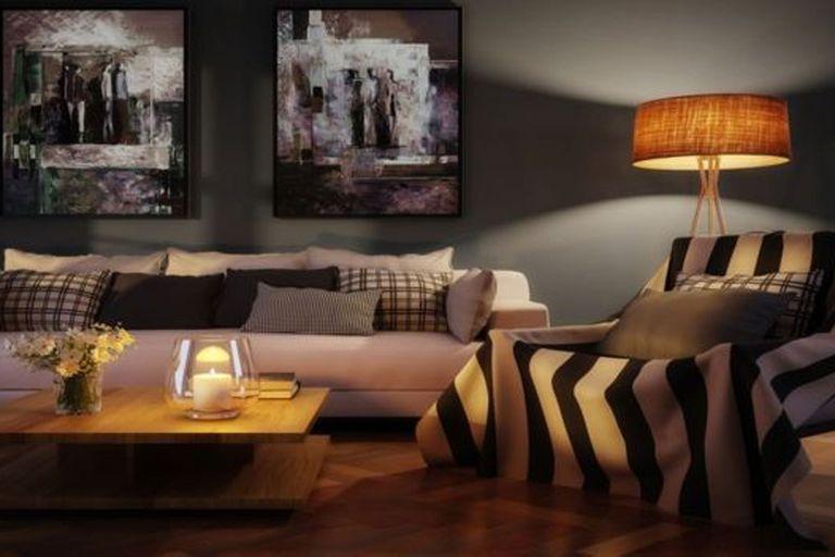 Los paneles experimentales están adaptados para absorber la longitud de onda de luz de nuestras salas