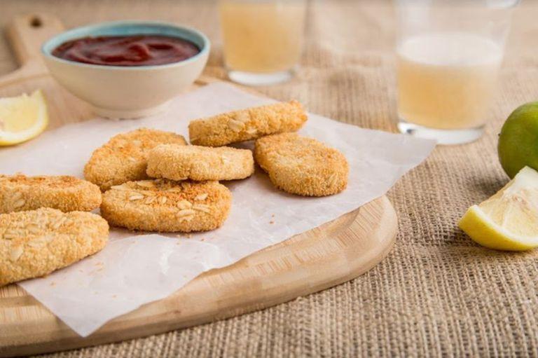 Las nuggets de pollo que no tienen pollo de Frizata