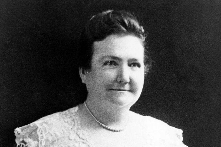 ¿Quién fue Cecilia Grierson?, cuyo rostro figura en el billete de $5000