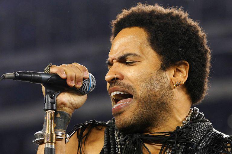 """Lenny Kravitz regresa al rock """"de la vieja escuela"""" en su nuevo disco"""