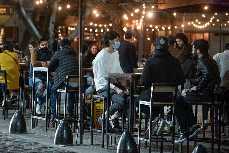 bares nocturnos