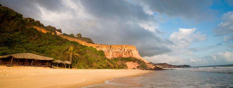 Verano en Brasil: cinco playas del Nordeste